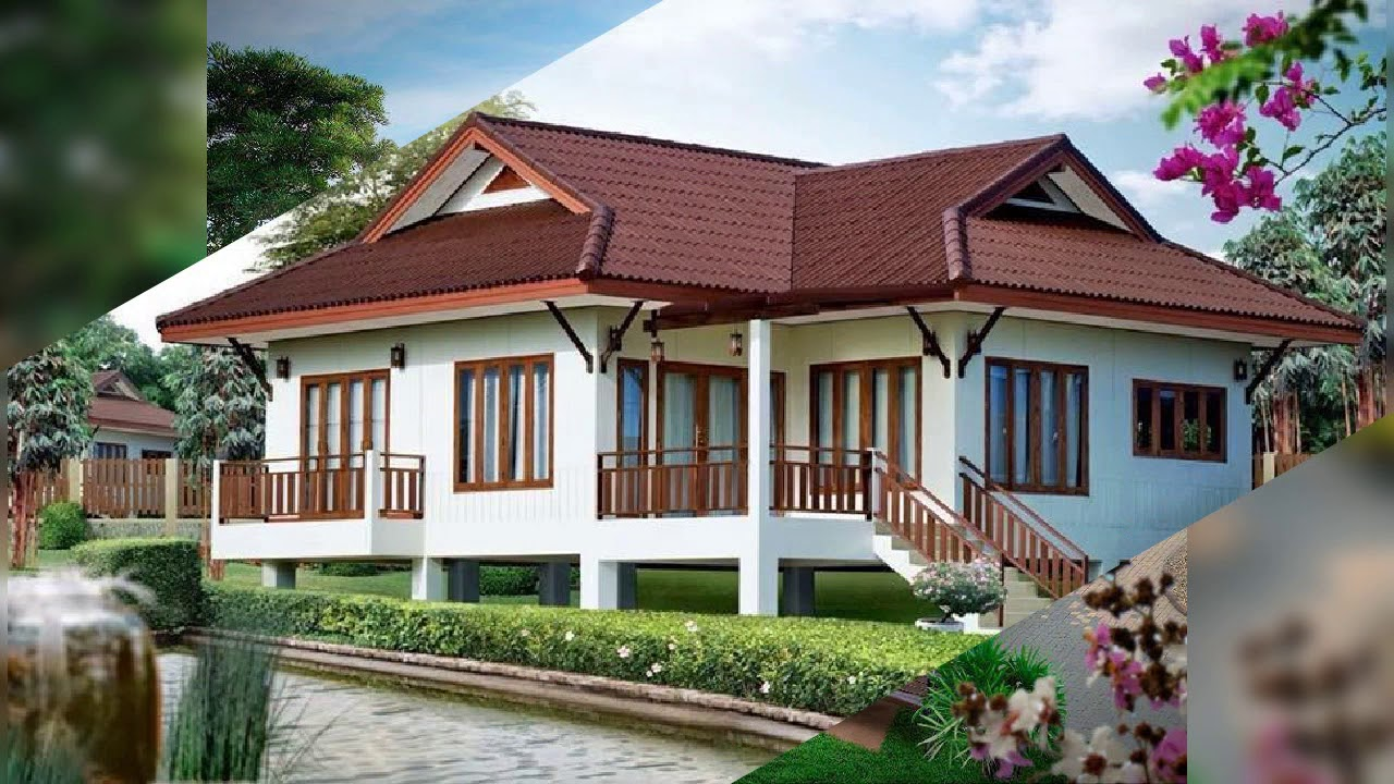 75+ Konsep Rumah Natural Minimalis HD Terbaru