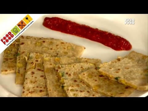 Diabetes Friendly Paratha - Health Mange More