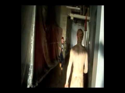 Silent Hill 2 BROOKHAVEN Gag Reel