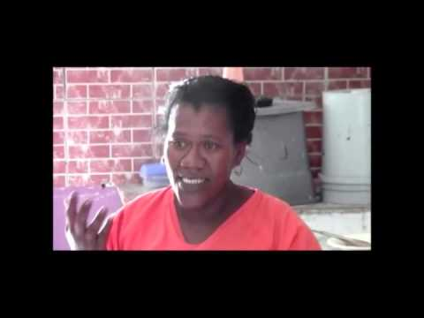 Women at Belize Central Prison Tell Their Stories