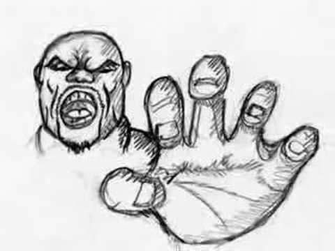 the Marvel art of poddo
