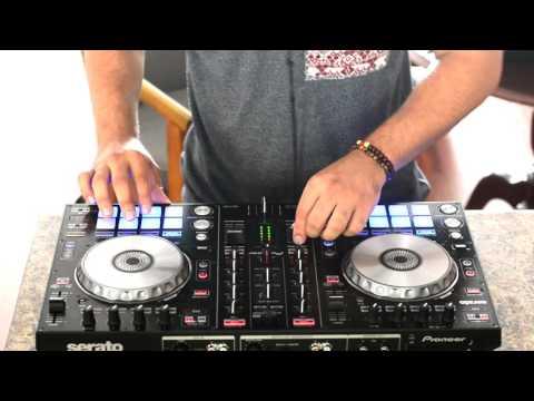 Ease My Mind - Skrillex vs. Jai Wolf Remix