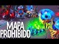 Gambar cover EL MAPA PROHIBIDO DE STARCRAFT 2!