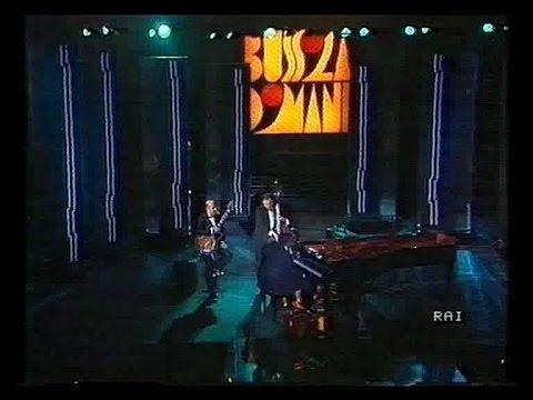 Oscar Peterson Joe Pass Italy 1985