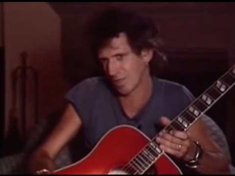 Keith Richards // Interviews/Best of Collection