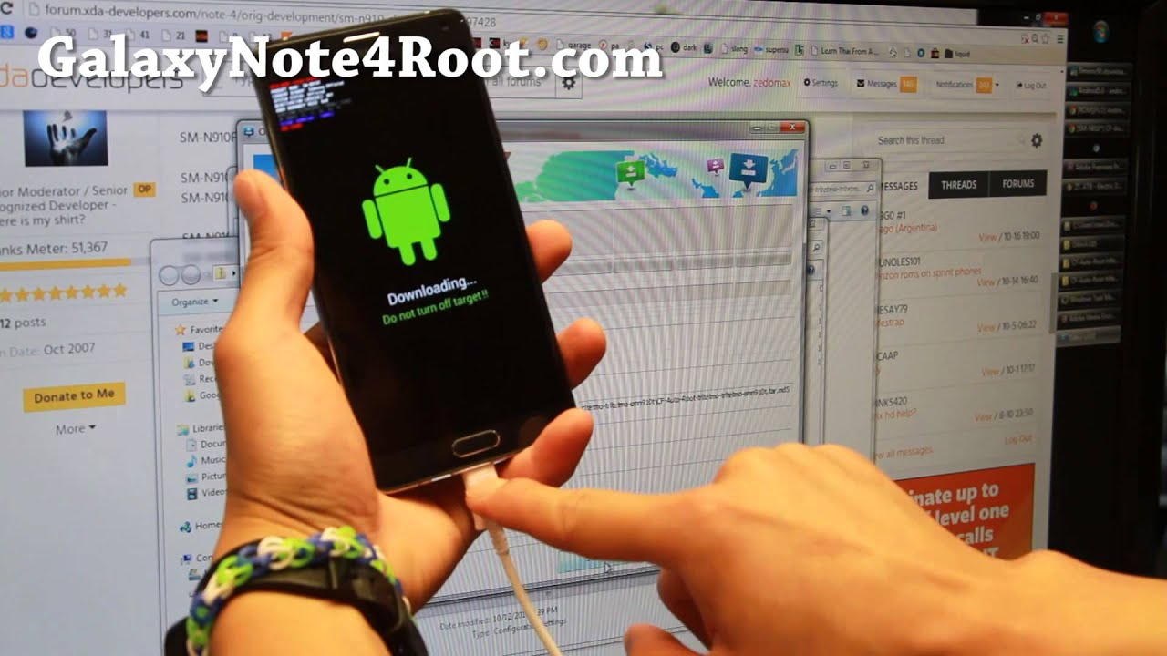 root? - Android Forums at AndroidCentral com