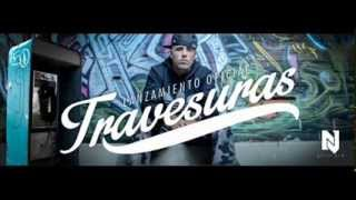 Travesuras Nicky Jam Oficial Audio.mp3