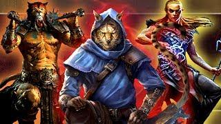 Skyrim - Why Did the Khajiit Join the Thalmor? - Elder Scrolls Lore