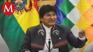 Evo Morales está en Cochabamba: embajador de Bolivia