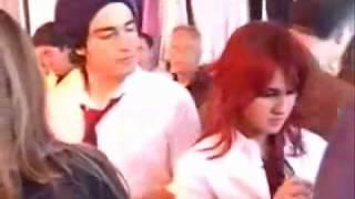 RBD no Domingo Legal com Gugu - parte 3/3 (2006) [dublado]