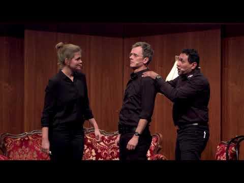 7. Vorarlberger Convention Forum - Zusammenfassung Improtheater Konstanz
