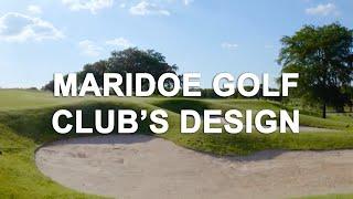 Steve Smyers and Sir Nick Faldo Discuss Maridoe Golf Club Design Strategy