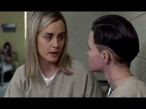 Stella & Piper (Orange Is The New Black)