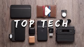 Top Tech of the Month! (January 2019)