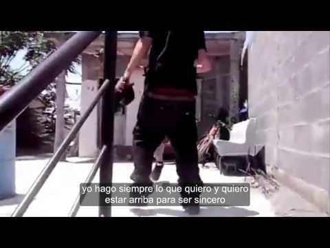 Directo del ghetto - Euge Mc Ft Ciniko Lokote (Video Oficial - Letra - Link Desacarga)