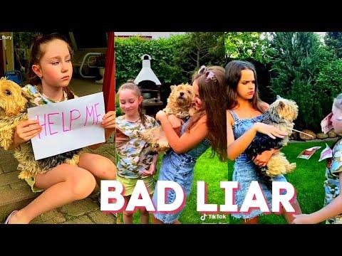 Bad liar |
