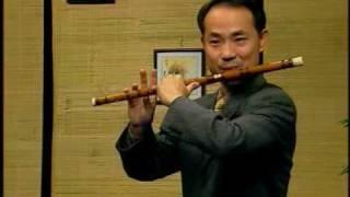 Dizi - Purple Bamboo Melody  紫竹调