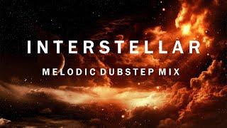 Interstellar   Melodic Dubstep Mix