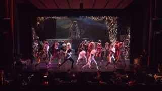 "Highland Park Players ""CATS"" Song of the Jellicles and the Jellicle Ball"