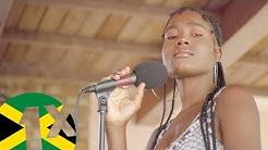 Sevana - Nobody Man (Live)  | 1Xtra Jamaica 2020