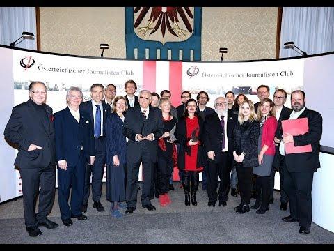 Dr. Karl Renner Publizistikpreis 2014