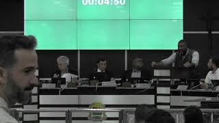 Sessão Ordinária da Câmara de Ribeirão Pires - 27/06/2019 Parte2