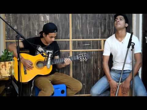 Indian guitar - Pandavas of music OC
