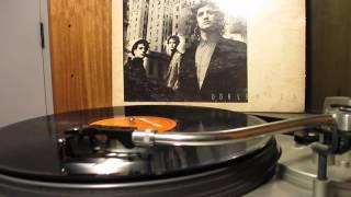 Soda Stereo en vinilo: Corazon delator
