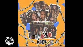 Nef The Pharaoh - 86 ft Cuban Doll, ALLBLACK (Audio MP3)