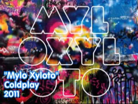 01 - Mylo Xyloto - Coldplay (Official)