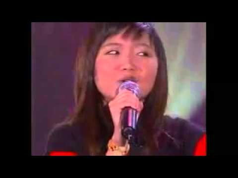Charice On Oprah First Appearance I Have Nothing