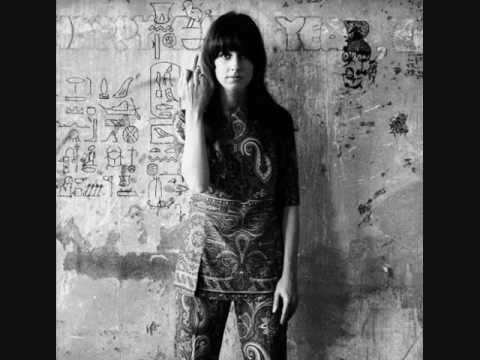 grace slick & the great society - darkly smiling