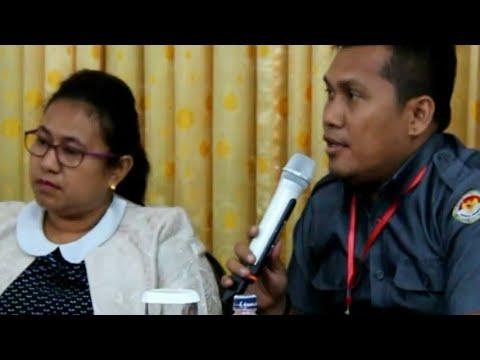 Penetapan Pasangan Calon Pilkada Papua 2018 Ditunda