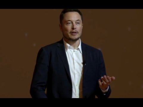 Elon Musk Wants to Go to Mars But Needs a Succession Plan In Case He Dies