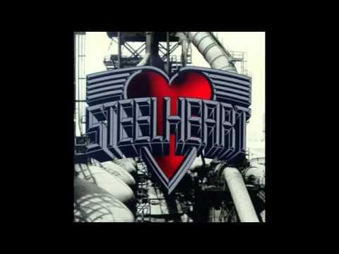 Steelheart (full album)