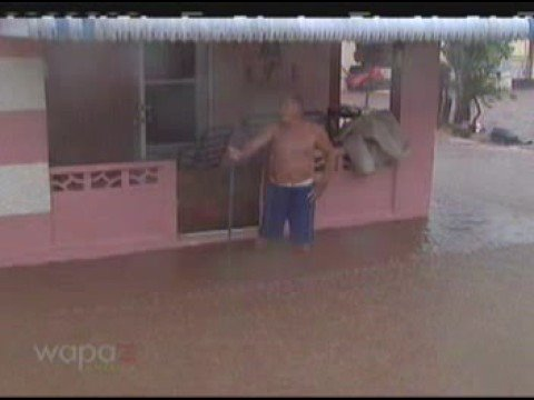 weather puerto  rico 1