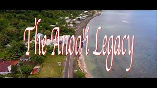 The Anoa'i Legacy Documentary