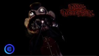 GETTING CHASED BY WACKY MONKEYS! - Dark Deception (Chapter 1) - Horror Game