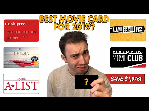 Are Movie Subscriptions Worth It? Learn how to save $1,076 76 per