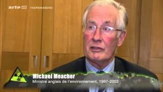 Atommüll Endlager Atlantischer Ozean [Doku deutsch] HD