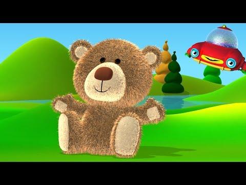 TuTiTu ตุ๊กตาหมี