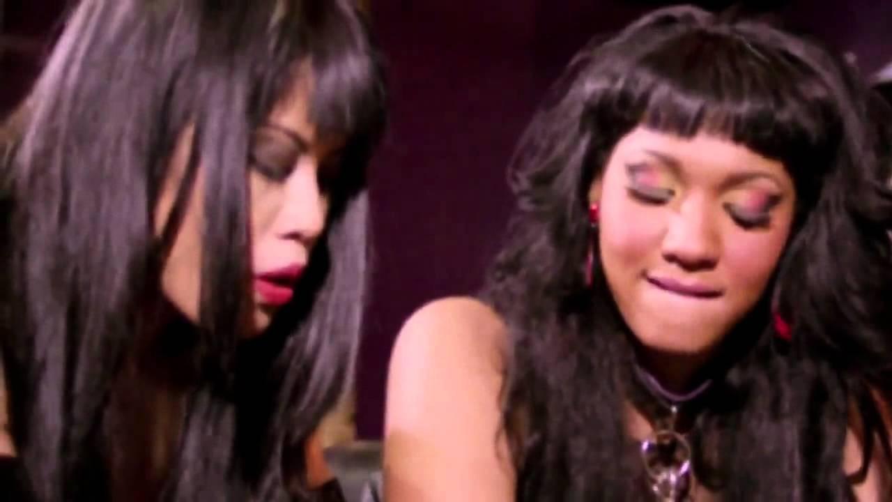Nikki Minaj Sex oralny