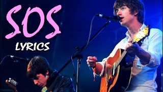 The last shadow puppets cover of sos (originally by rihanna) in 2008