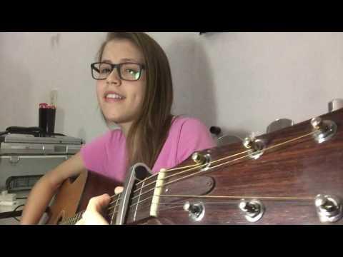 Eu sei de cor - Marilia Mendonça Thayná Bitencourt - cover