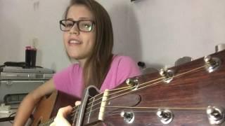 Eu sei de cor - Marilia Mendonça (Thayná Bitencourt - cover)
