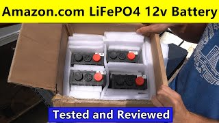 12v-lifepo4-battery-kit-from-amazon-com-tested-and-reviewed