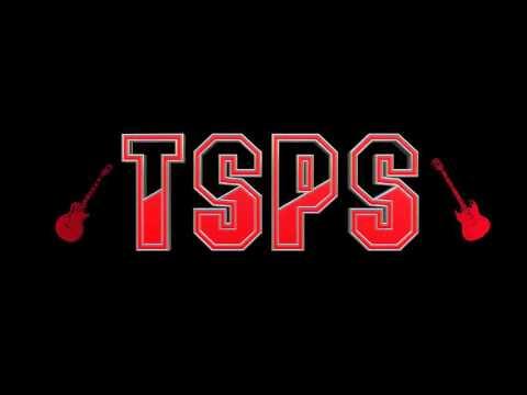 TSPS - Alone