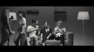 Gambar cover Mïus - Delusional feat. Dóri Hegyi (Official Video)