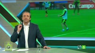 """Josep Pedrerol: """"La Selección no interesa, el fracaso del Mundial pasa factura"""""""