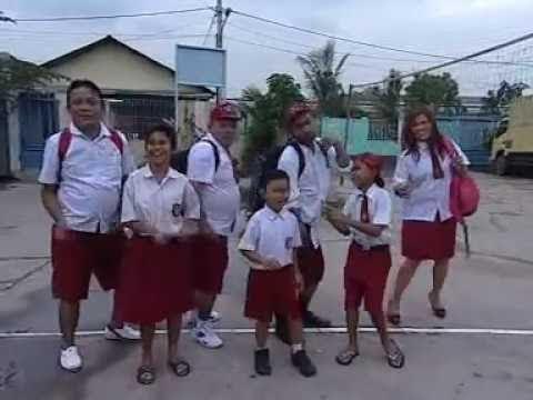 Komedi Lagu & Lawak Batak (Obama Vol. 3) - Jadi Presiden (Comedy Video)